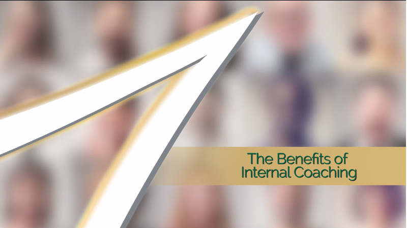 Biz Tips: The Benefits of Internal Coaching