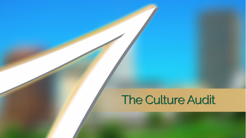 Biz Tip: The Culture Audit